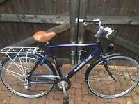 Gents Dutch bike Batavus