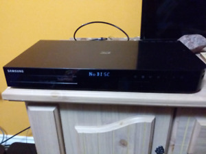 Samsung Smart Blu-ray Home Theatre System