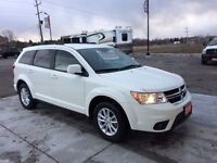 2015 Dodge Journey SXT SUV, Crossover Peterborough Peterborough Area Preview