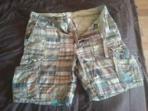 Men's shorts in good condition