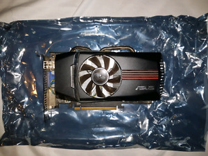 Asus gtx 550 ti graphics video card