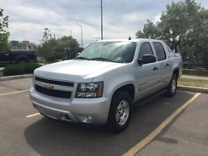 2013 Chevrolet Avalanche LS Pickup Truck