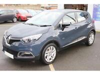 Renault Captur Dynamique Nav 0.9 Petrol BAD / GOOD CREDIT CAR FINANCE