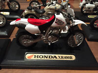Rare motorcycle collection