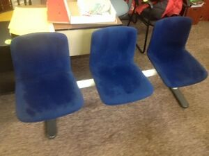Bench seats - REDUCED !!!