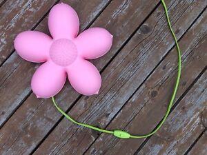 Ikea Flower Lamp Edmonton Edmonton Area image 1