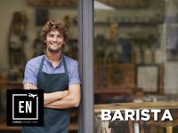 Barista Full time