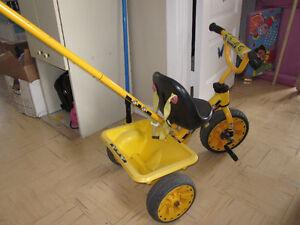 + jouets , marchette, canne, tricycle, Saguenay Saguenay-Lac-Saint-Jean image 9