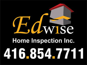 Certified Home Inspector with 5 years Experience