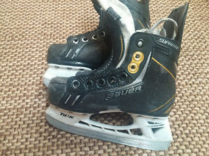 ice skate for sale - child shoe size 12
