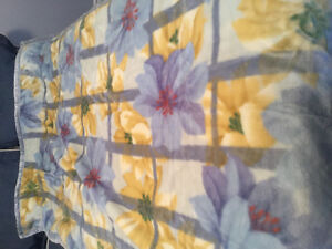 Gorgeous Blanket for twin bed - new @ $30.00 each. Peterborough Peterborough Area image 1