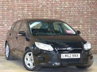 Ford Focus Edge Econetic TDCi 1.6L 5dr