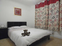 Comfortable furnished rooms to let in central location in Edgbaston,