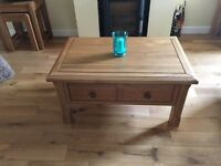 Bargain small coffee table/side table