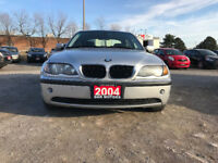 2004 BMW 3-Series 320i Sedan/Accident Free/6 Months Free Warrant Mississauga / Peel Region Toronto (GTA) Preview