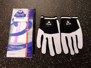 Brand New Tournament Curling Gloves - Mens XL