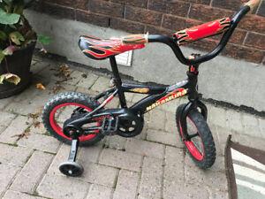 Kids bike 12«inch