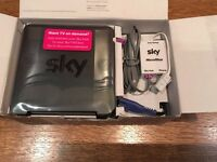 Sky SR102 Router