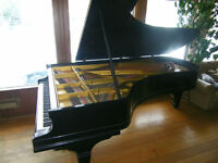 Knabe Concert Grand Piano