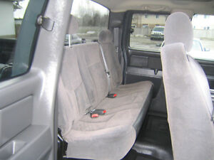 2006 Chevrolet Silverado 1500 LS 4X4 Cambridge Kitchener Area image 6