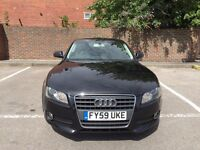 AUDI A5 2.0 2DR ONLY 57000 MILEAGE