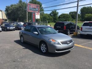 Nissan Altima 2.5 S-AUTOMATIC-JAMAIS ACCIDENTER-AIR-GROUP 2009