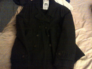 Like new INDUSTRY SUPPLY CO classic spring jacket size LARGE