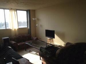 Large 3 Bedroom Apartment Looking for Roommate Single Room