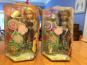 Bratz Doll Collection Priced to Sell!!