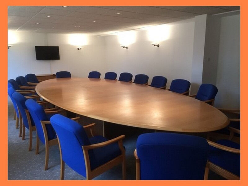 ( BD4 - Bradford ) Serviced Offices to Let - £ 250