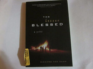 """The Lesser Blessed"" by Richard Van Camp"