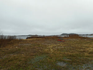 Ocean Front Land For Sale in Scenic Birchy Bay!