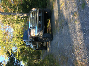 2002 Ford F-250 7.3