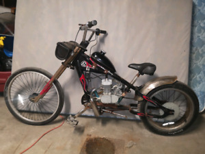 Motorized Bicycle   New & Used Motorcycles for Sale in