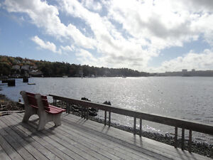 Waterfront Bedford Basin