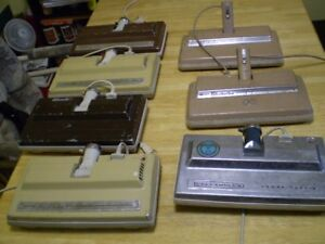 Electrolux Powerheads- Used- Three Available.
