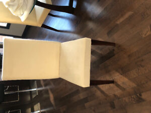 4 Dining Chairs 180