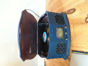 Emmerson record player