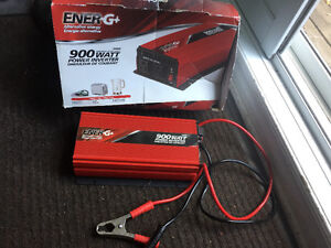 NEUF-Onduleur 900W Inverter-NEW