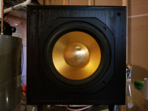 Monitor Audio ASW 100 active subwoofer