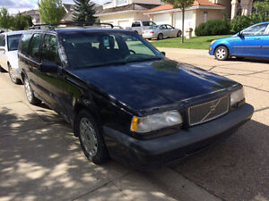 1997 Volvo Other GT Other