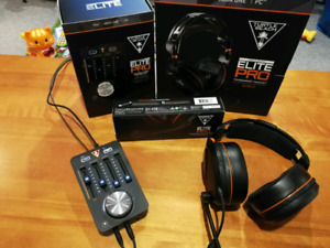 Kit Turtle Beach Elite Pro