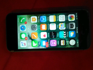 Mint iphone 5 s  ( virgin with unlocking chip)