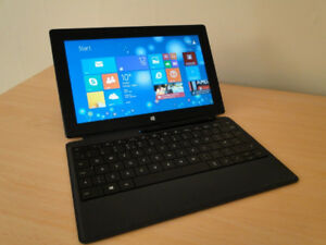 Microsoft Surface Pro2 . (Touch Screen)