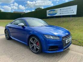 image for 2016 Audi TTS 2.0 TFSI S Tronic quattro (s/s) 3dr Coupe Petrol Automatic