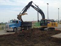 Excavations/Demolition/Water And Sewer/Trucking/Snow Removal