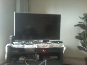 "42"" Flat screen TV 150 obo"