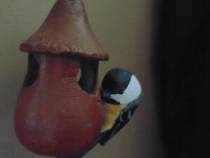 Wooden Birds. London Ontario image 7