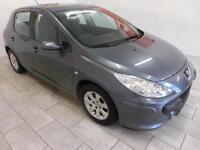 2005 Peugeot 307 1.4 16v ( 90bhp ) S
