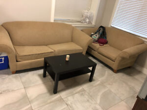 Sofa for Sale $ 100